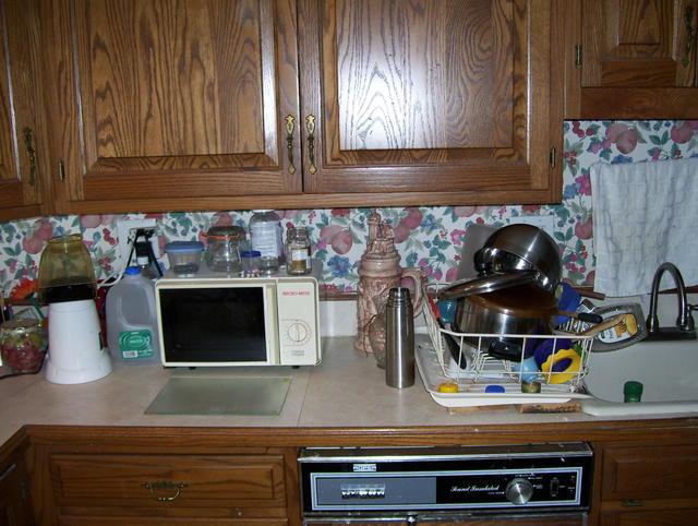 Kitchen 4 After